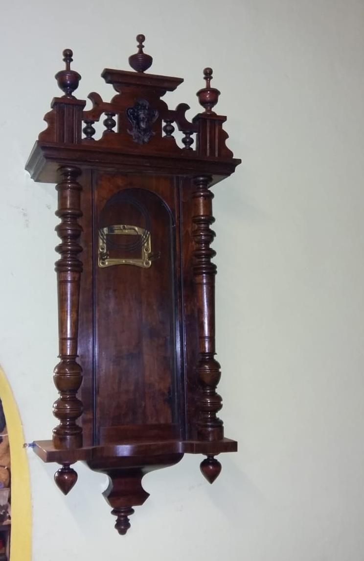 Renowacja Zegara wiszącego